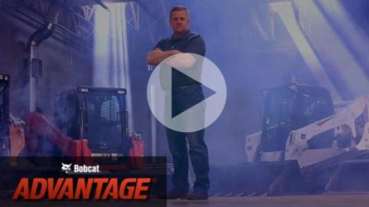 Bobcat Advantage Video Link