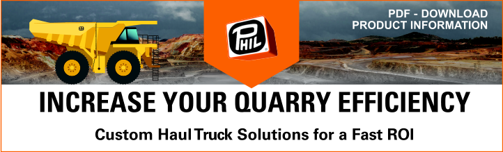 Phil Haul Truck Box Solutions