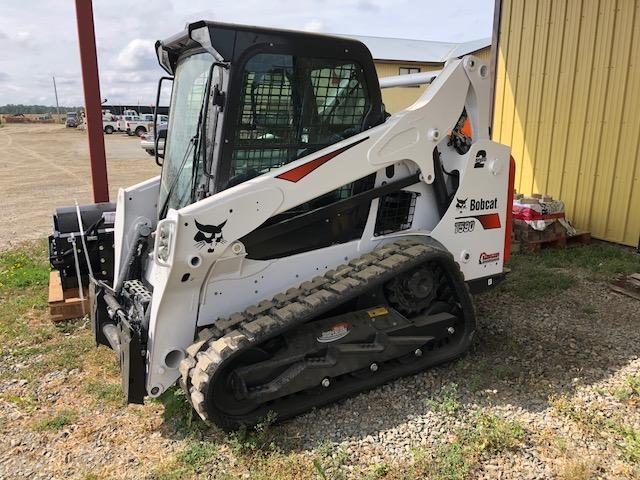 2018 Bobcat T590 Track Loader | Stratton Equipment Sales