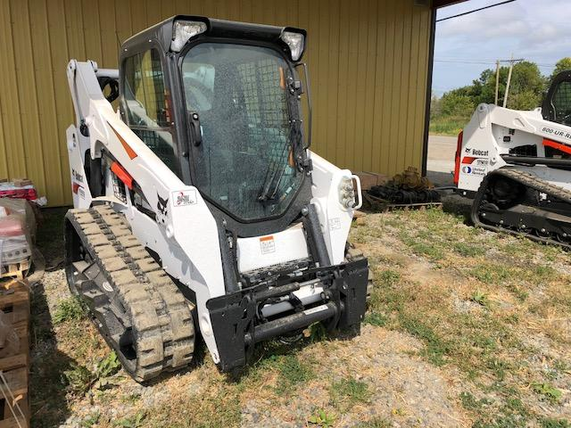 2018 Bobcat T590 Track Loader | Stratton Equipment Sales, Service