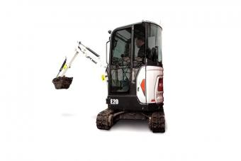 Choose your Excavator