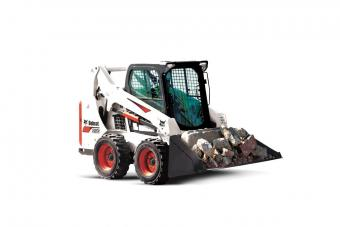 Bobcat S570 T4 Skid-Steer Loader