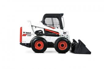 Bobcat S630 T4 Skid-Steer Loader