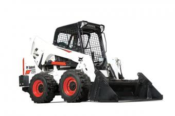 Bobcat S650 T4 Skid-Steer Loader