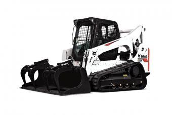 Bobcat T770 Compact Track Loader