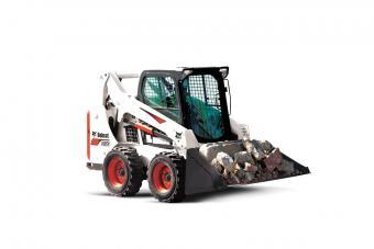 Bobcat S570 T4 Skid-Steer Loader