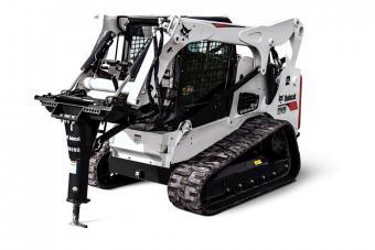 Bobcat T740 Compact Track Loader