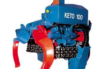 Keto 100 & 100LD4