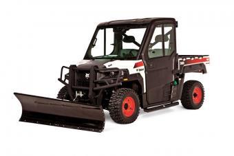 Bobcat 3600 Utility Vehicle